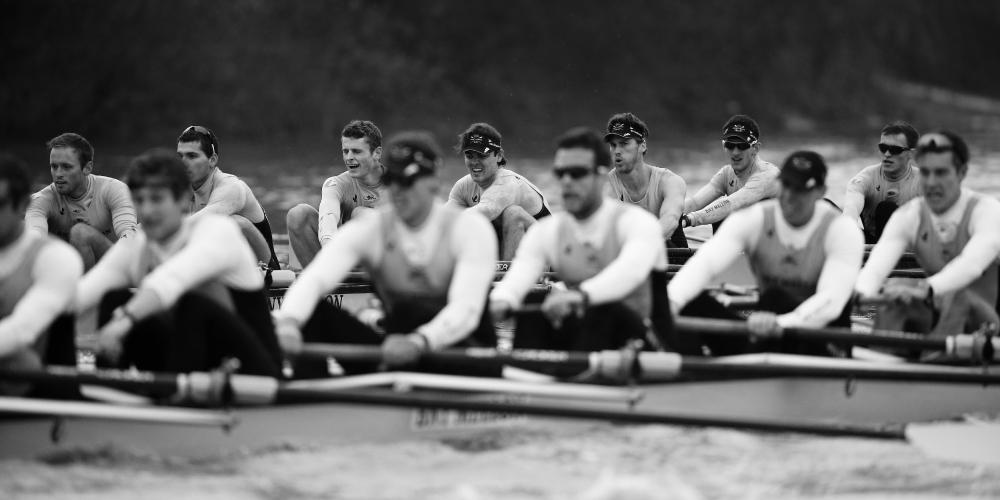BNY Mellon Boat Race