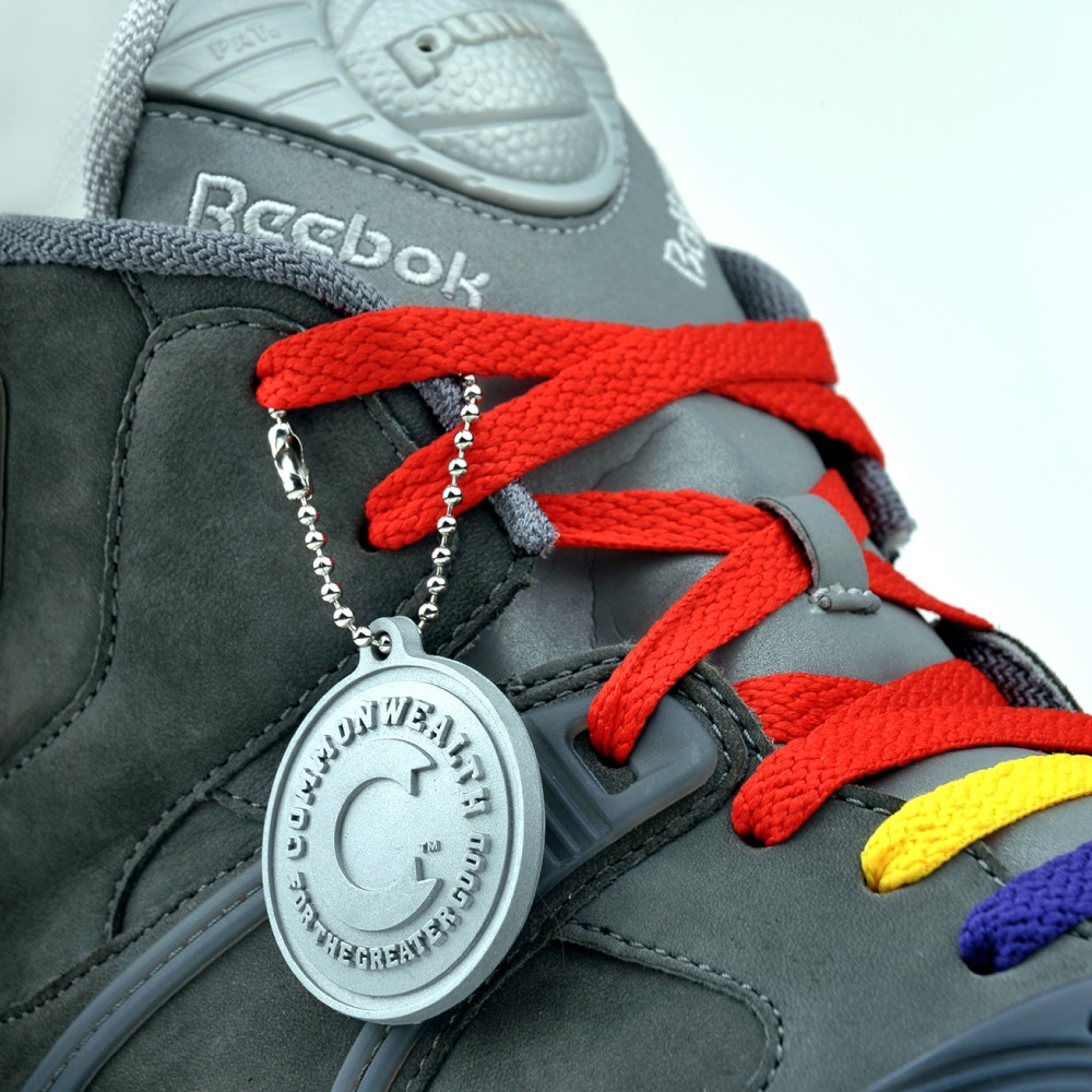 ace3963b8c74 Reebok Pump 20th Anniversary - M C Saatchi Sport   Entertainment